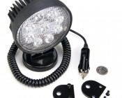 WLCP - Heavy Duty High Powered LED Flood Light and Included Accessories