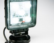 WLCP-CWHP15-S60 - Square 15W Heavy Duty High Powered LED Flood Light