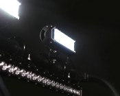 """23"""" Heavy Duty Off Road LED Light with Multi Beam Technology - 144W"""