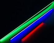 LFD-xSMD - Linear Light Bar Fixtures