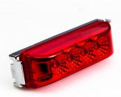 M2-xHP4 - LED Marker Lamp