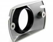 Surface mount adapter allows for quick and easy mounting of M4 series lamps.