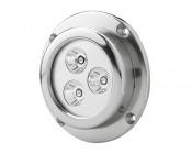 6 Watt Underwater LED Light - Marine Grade 316 Stainless Steel
