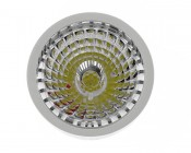 5 Watt MR16 LED bulb - Multifaceted Lens with High Power Epistar COB LED