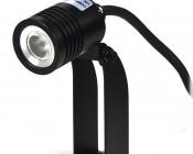 NSSPL-xW3W-40 - LED Spotlight High Power 3 Watt