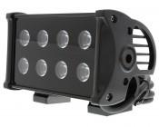 24W Super Duty Off Road LED Light Ba