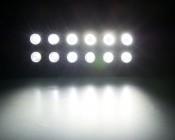 36W Off Road LED Light Bar