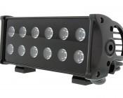 36W Super Duty Off Road LED Light Bar