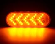 Turn Signal Truck Light