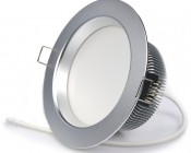 RLFN-x21W - 21 Watt LED Recessed Light Fixture - NICHIA