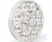 ST-W12-PT series Round Reverse LED Truck Lamp