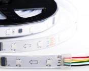 SEDC-RGB160 Dream-Color Flexible RGB LED Strip