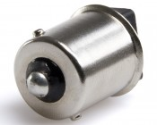 T10S Miniature Wedge Base to BA15S Base Adapter