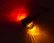 TFL-RA6K - Dual Face Trailer Fender LED Marker Lamp