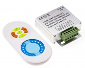 VCT-RFTC Variable Color Temperature with RF Touch Remote Controller