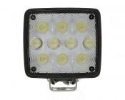 10W Super Duty High Powered LED Spot Light