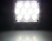 quare 10W Super Duty High Powered LED Spot Light
