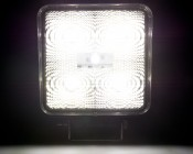 Square 15W Super Duty High Powered LED Flood Light