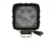 Square 27W Super Duty High Powered LED Flood Light
