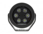 Round 48W Super Duty High Powered LED Spot Light