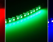 WNRS-x32SMD - Red, Green, and Blue