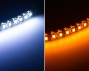 WNRS-x32SMD - White and Yellow