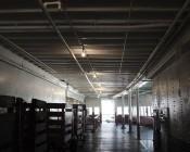 A21 LED Bulb - 80 Watt Equivalent - 24 VDC - 800 Lumens: Illuminating Large Hallway On Boat