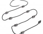 Waterproof LED Light Module Accent Light String - 3 Lumens