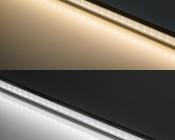 ALB series Aluminum LED Light Bar Fixture - O Shape- Warm White & Cool White