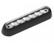 AM series Miniature Rectangle Accent Light - Black
