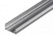 Heavy Duty Low Profile Aluminum Profile Housing for LED Strip Lights - KLUS HR-ALU Series