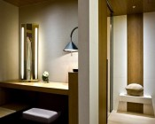 LED Recessed Light Fixtures in home seating area