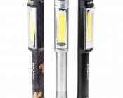 Big Larry Handheld LED Work Light - NEBO Flashlight