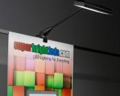 LED Display Lights/Banner Lights - 4,200 Lumens