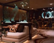 Krystal Glass Company incorporates LEDs into beautiful, one of the kind, custom hand carved or etched glass masterpieces to really bring the art to life! <br> Find out more at www.krystalglasscompany.com