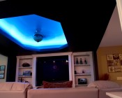 RGB Flexible Light Strips Line Custom Ceiling for Accent Lighting