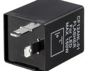 CF12ANL-01 LED Bulb Electronic Flasher
