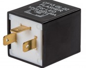 CF13GL-02 LED Bulb Electronic Flasher