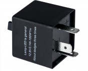 CF13GL-AR LED Bulb Electronic Adjustable Rate Flasher