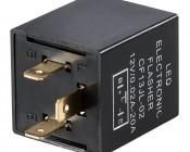 CF13JL-02 LED Bulb Electronic Flasher