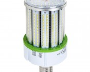 LED Corn Light - 500W Equivalent HID Conversion - E39/E40 Mogul Base - 11,200 Lumens