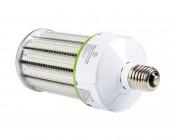 LED Corn Light - 500W Equivalent HID Conversion - E39/E40 Mogul Base - 11,500 Lumens - 5000K: Back View