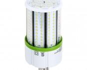 LED Corn Light - 390W Equivalent Incandescent Conversion - E26/E27 Base - 3,900 Lumens