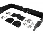 Clamp Ring Mount Kit for MD series Modular LED High Bay Light - 300W