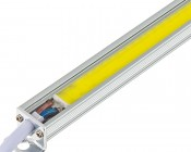 COB LED Linear Light Bar Fixture - 2400 Lumens