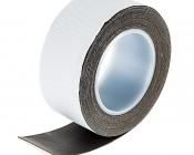 """Cold Shrink Tape - 1"""" Wide x 10' Long Electrical Tape"""