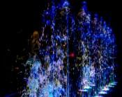 LED Pond Light/Fountain Light - Color Changing RGB - 9 Watt