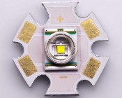 Cree XRE series 1 Watt LED - White