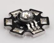 ProLight High Power 1 Watt LED - RGB