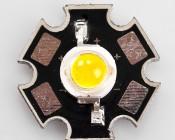 Vollong 5 Watt LED - White
